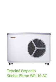 Výpredaj tepelné čerpadlo